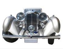 Lagonda 1936 LG45 Fotografie Stock