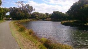 lagoon στοκ φωτογραφίες με δικαίωμα ελεύθερης χρήσης