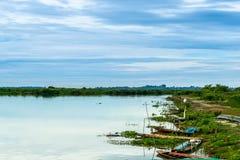 lagoon στοκ φωτογραφία