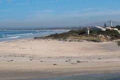 Lagoon Beach, Cape Town Stock Photos