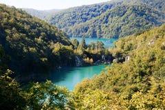 lagos Foto de archivo libre de regalías