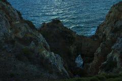 Lagos, Algarve, Portugal Photo libre de droits