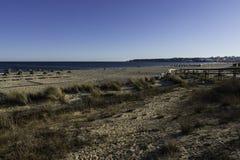 Lagos Algarve, Portugal Fotografering för Bildbyråer