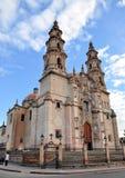 Lagos de Moreno, Messico Immagini Stock