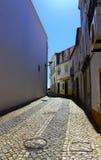 Lagos, Portogallo Fotografia Stock Libera da Diritti