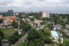 Lagos Stock Image