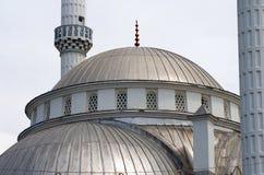 Lagre Mosque (detail), Turkey Royalty Free Stock Photos
