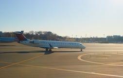 LaGuardia flygplats royaltyfri bild