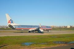LaGuardia lotnisko Zdjęcie Royalty Free
