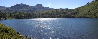Lagun Royaltyfri Foto