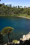 Laguna obraz royalty free
