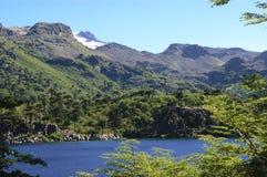 Laguna Imagen de archivo libre de regalías