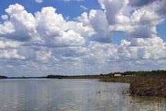 laguna Obrazy Stock