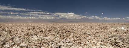 Laguna Altiplanica Imagen de archivo