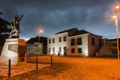 Laguna Anita Garibaldi Santa Catarina Brazil Stock Image