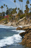 Laguna Beach Royalty Free Stock Image