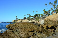 Laguna Beach Immagine Stock