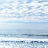 Laguna Beach is a beautiful place stock images