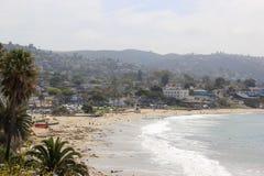 Laguna Beach, California Royalty Free Stock Photography