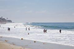 Laguna Beach California Royalty Free Stock Image