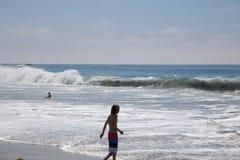 Laguna Beach California Stock Image