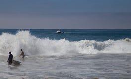 Laguna Beach California Stock Images