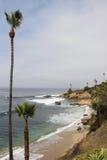 Laguna Beach, California Stock Photos