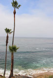 Laguna Beach, California Royalty Free Stock Images