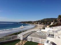 Laguna Beach California Royalty Free Stock Photo