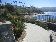 Laguna Beach Royalty Free Stock Images
