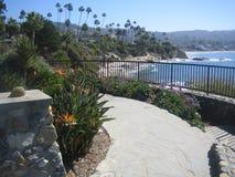 Laguna Beach Royalty Free Stock Images
