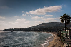 Laguna Beach during Day Stock Photography