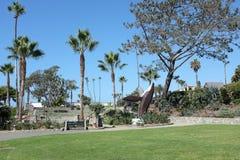 Laguna Beach del parco di Heisler Fotografia Stock Libera da Diritti
