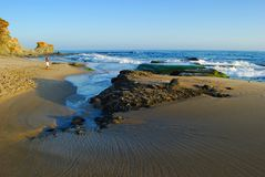 Laguna Beach Kalifornien Lizenzfreie Stockbilder