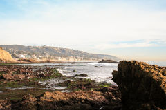 Laguna beach, Laguna California Stock Photography