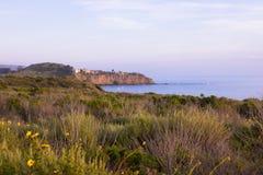 Laguna Californië Stock Foto's