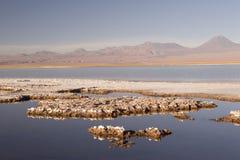 Laguna Cejas Images stock