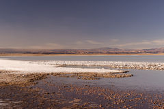 Laguna Cejas Image libre de droits
