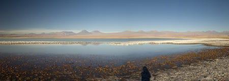 Laguna Cejas Stock Image