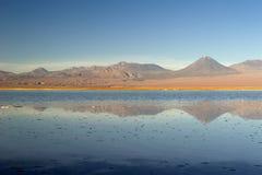 Laguna Cejas Stock Images