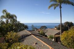 Laguna-Dachspitzen Stockfotografie