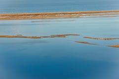 Laguna de Budaki Imágenes de archivo libres de regalías
