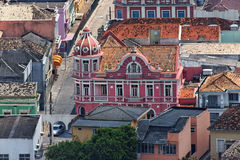 Laguna Downtown Santa Catarina Brazil Royalty Free Stock Images