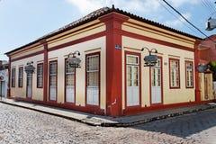 Laguna Facade Historical Building Royalty Free Stock Photos
