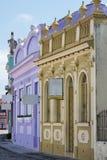 Laguna Historical Buildings Santa Catarina Brazil Stock Image
