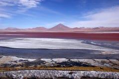 Laguna le Colorado images stock