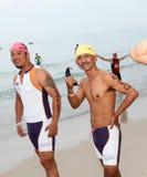 Laguna Marathon Royalty Free Stock Photo