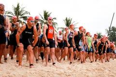 Laguna Marathon Stock Photography
