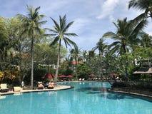 The Laguna, Nusa Dua, Bali Stock Image