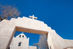 Laguna Pueblo Royalty Free Stock Photos